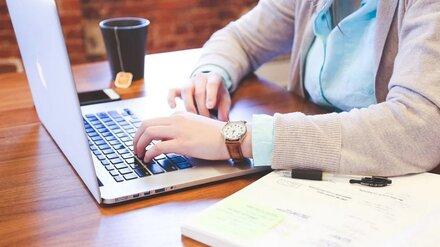 Воронежцы получили цифровые сертификаты на бесплатное повышение квалификации