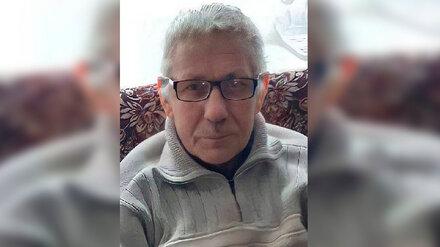 В Воронежской области 63-летний мужчина вышел из дома и пропал