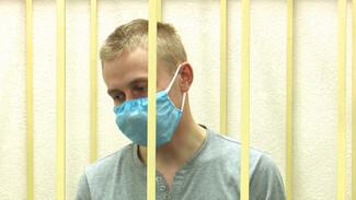 В Воронеже участкового оставили под домашним арестом за ДТП с двумя погибшими