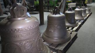 Воронежский колокольный завод поможет зазвучать минскому храму