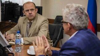 Нововоронежская АЭС запустит образовательный проект с ядерным университетом