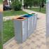 В Воронеже «заржавела» система раздельного сбора мусора