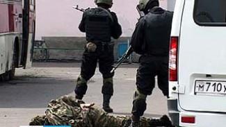 Антитеррористический комитет провёл учения на Воронежском автовокзале