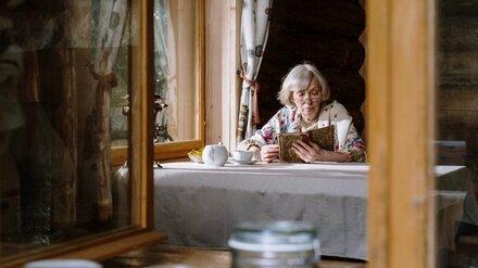 Бабушка из Воронежской области выиграла в лотерею загородный дом