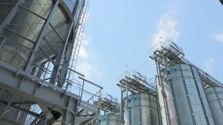 В Воронежской области запустили комбикормовый завод