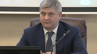 Мэр Воронежа поручил главам управ проследить, чтобы город не остался без уборщиков в очередной снегопад