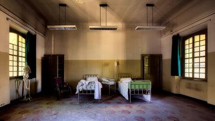 Больница нарвалась на штраф за игнорирование воронежца с подозрением на COVID