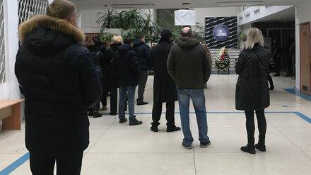 Коллеги о семье убитой учительницы в Воронеже: «У них врагов быть не могло»
