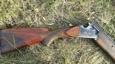 В Воронежской области в лесу нашли застреленного мужчину