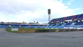 «Факел» потребовал сменить руководство Центрального стадиона профсоюзов в Воронеже