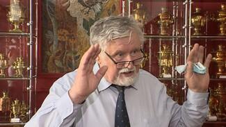 Вадим Кстенин выразил соболезнования семье скончавшегося воронежского архитектора
