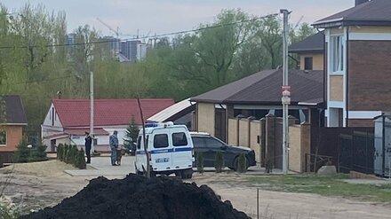 СМИ: стрельбу по школьникам в микрорайоне Воронежа открыл гендиректор фирмы