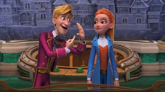 Мультфильм воронежской студии Wizart Animation вышел в финал премии ТЭФИ-KIDS