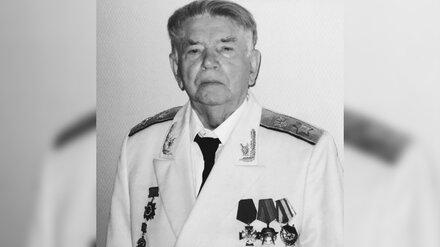 Губернатор отреагировал на смерть легендарного генпрокурора СССР из Воронежской области