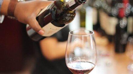 Стало известно, как из ресторана в центре Воронежа украли вино за полмиллиона