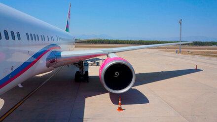Воронежский аэропорт показал расписание рейсов в Киргизию