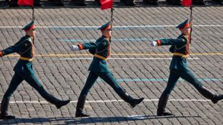 ВИДЕО: В Воронеже начались репетиции парада Победы