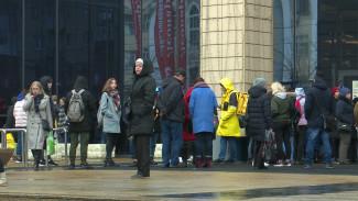 Торговый центр «Галереи Чижова» проверили после звонка о бомбе
