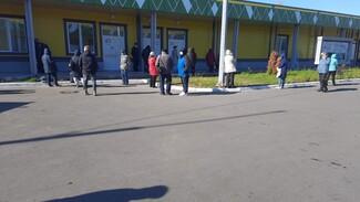 «За помощью – в другой город». Ковид-пациенты из Воронежа пожаловались на нехватку медиков