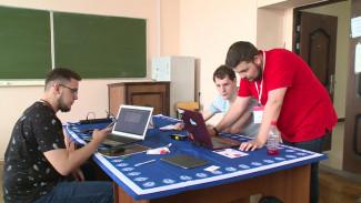 Участников цифрового конкурса в Воронеже лишили сна