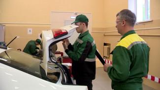 Студенты воронежских техникумов сдадут экзамен по стандартам World Skills