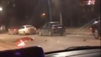 Внедорожник насмерть сбил женщину в Воронеже