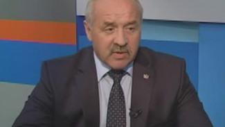 События недели с Анатолием Букреевым от 27.09.2015