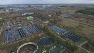 Собственника левобережных очистных сооружений пригрозили сменить из-за зловония в Воронеже