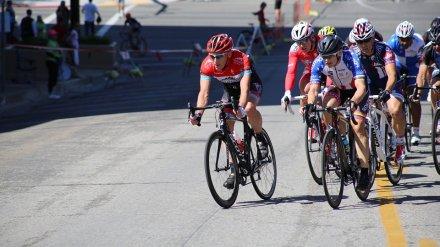 Чемпионат России по велоспорту на шоссе пройдёт в Воронеже в июне