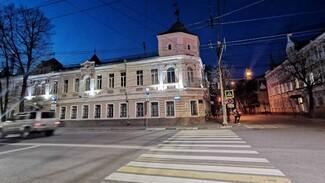 В центре Воронежа за 9 млн рублей отреставрируют «Гранд-Отель»