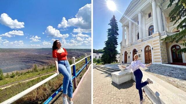 Магнитная аномалия vs усадьба Марьино. Какие интересные места посетить в Курской области