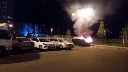 Воронежцы подожгли мусорный бак из-за взлетевших счётов в платёжках ЖКХ