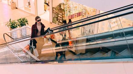 Крупный торговый центр в Воронеже оштрафовали за ковидные нарушения