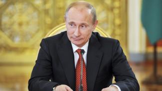 Владимир Путин: «Бои за Воронеж стали важным этапом на пути к Великой Победе»