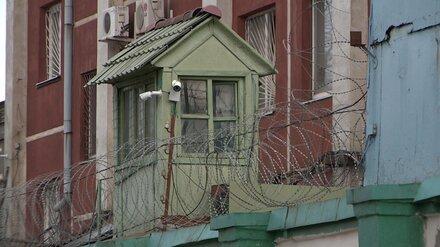Бывшего замначальника колонии в Воронежской области задержали за взятку