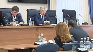 Депутаты гордумы потребовали от «Теплосети» отчёт по всем потраченным средствам