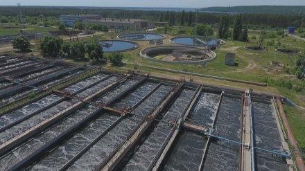 «Левобережные очистные сооружения» сорвали график борьбы с вонью в Воронеже