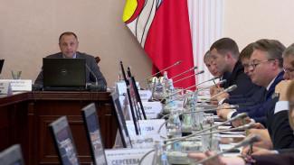 Чиновники проследят за подготовкой к отопительному сезону в Воронежской области