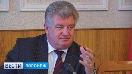 Оказавшегося в центре скандала-2017 экс-мэра Воронежа вновь выдвинули в почётные граждане