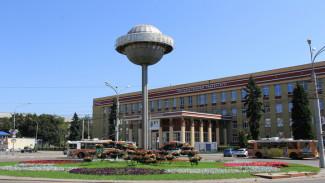У воронежцев отнимут «чупа-чупс». Кто и почему хочет снести памятник у ВГУ
