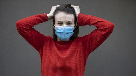 Резкий рост числа заболевших коронавирусом воронежцев объяснили техническим сбоем