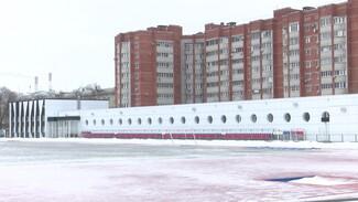 В этом году в Воронеже откроют 3 спорткомплекса