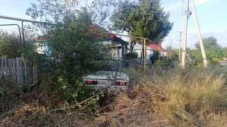 Сбитая 12-летним сыном жительница Воронежской области притворилась, что упала в погреб