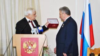 Глава Россошанского района Иван Алейник досрочно покинул должность