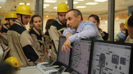 На Нововоронежской АЭС прошёл тур для молодых ученых