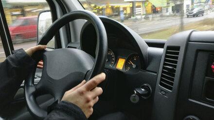 В Воронеже водитель сбил переходившего дорогу 13-летнего мальчика