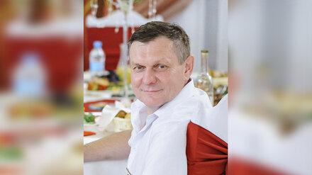В Воронеже умер от пневмонии глава отдела гордумы