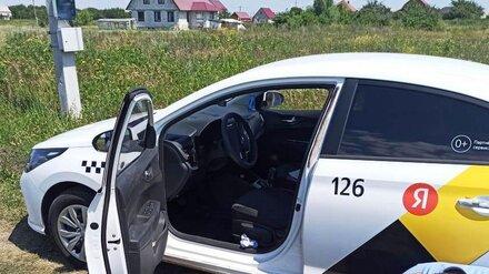 Двоих воронежцев отправили в СИЗО за убийство водителя «Яндекс.Такси»