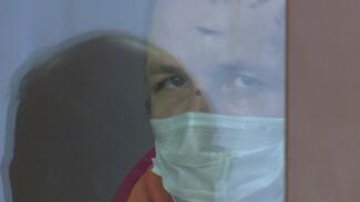После убийства учительницы уроженец Луганска мог сбежать из Воронежа на такси