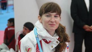 Воронежская спортсменка взяла «бронзу» на чемпионате мира по тхэквондо